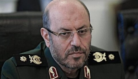 العميد حسين دهقان