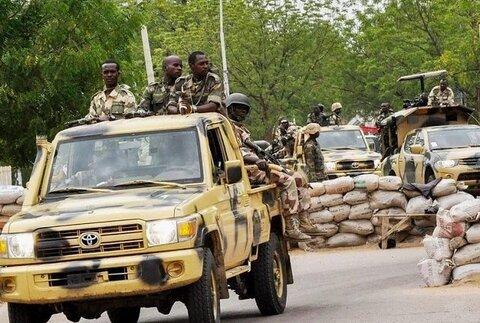 Nigeria: Three killed, 13 injured as suicide bombers attack Borno Mosque