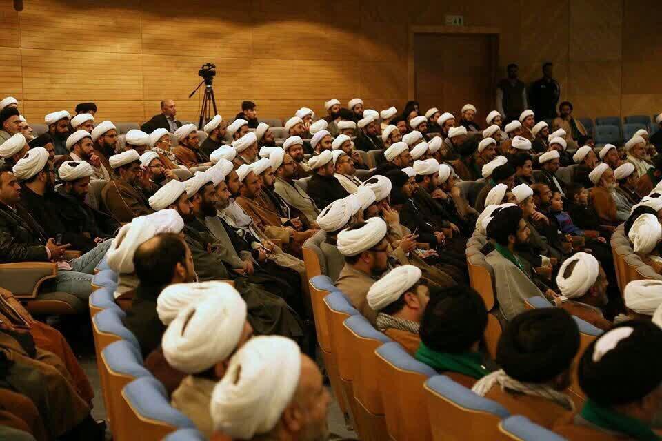 """جشنواره فاطمی """"از مسجد، زهرا را یاری می کنیم"""" در مشهد مقدس برگزار شد"""