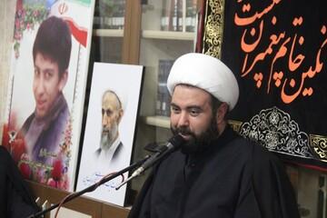 اقتدار و عزت نظام اسلامی مرهون ولایت پذیری ملت ایران است