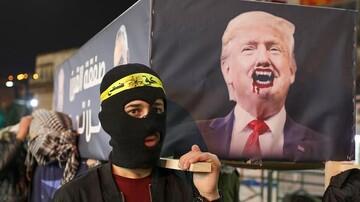 واکنش احزاب و شخصیت های عراقی به اجرای معامله قرن