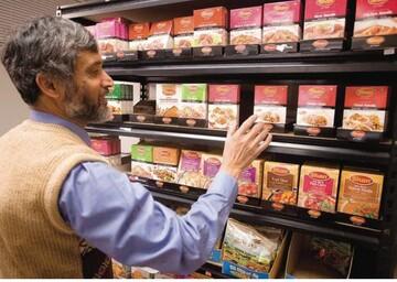 فروشگاه گوشت حلال در واشنگتن، نیاز دانشجویان مسلمان را برطرف میکند