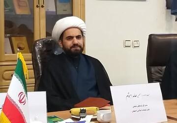 اجرای ۵ طرح بزرگ تبلیغی در ایام الله دهه فجر