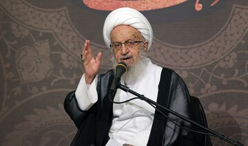 Ayatollah Makarem Shirazi: West has made women tools for worldly desires