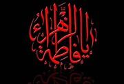 پیگیری های اصلی حضرت زهرا(س) در مسئله فدک، دفاع از حق ولایت بود