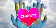 The precious effect of charity