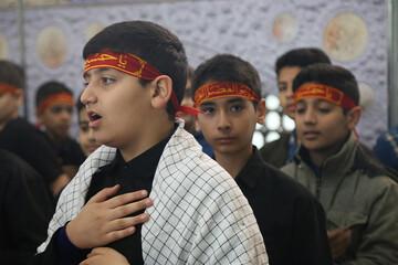 دانش آموزان از شهید فهمیده ها الگوبرداری کنند