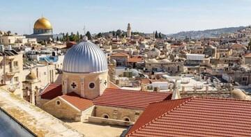 """شورای کلیساهای خاورمیانه با """"معامله قرن"""" مخالفت کرد"""