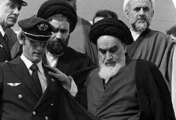جلوه هایی از عشق شهدا به امام خمینی (ره)