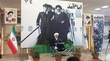 اولین برنامه دهه فجر در یزد با تفسیر نهج البلاغه آغاز شد