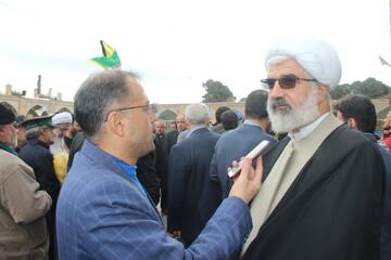 امام خمینی (ره) اسلام واقعی را به دنیا شناساند
