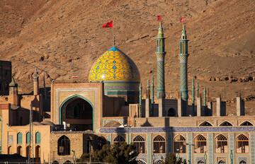 صدور اولین موافقت اصولی تاسیسات گردشگری مذهبی در کاشان
