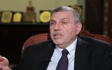 توفیق علاوی از تشکیل کابینه دولت عراق انصراف داد