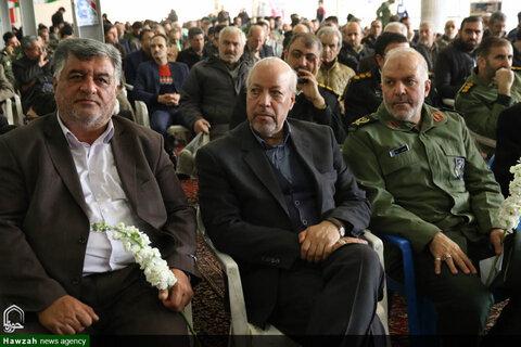 تصاویر آئین 12 بهمن سالروز ورود امام به میهن اسلامی در اصفهان