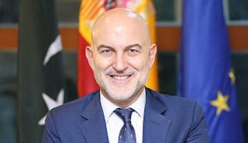 سفیر اسپانیا: در پاکستان مسجد می سازیم
