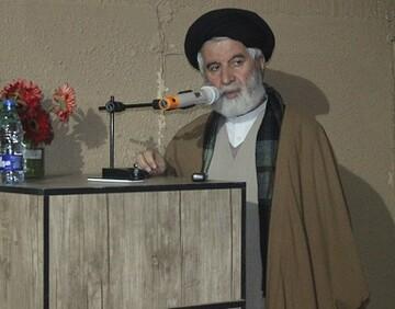 تداوم راه امام راحل در تبعیت از مقام معظم رهبری است