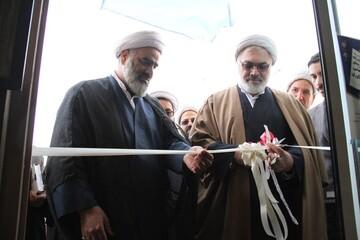 تصاویر/ افتتاح اولین نمایشگاه دستاوردهای پژوهشی و فناوری دفتر تبلیغات اسلامی اصفهان
