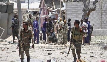 مقتل 8 جنود صوماليین في هجوم لحركة «الشباب» المتطرفة