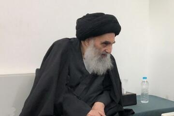 ملاقاتهای مردمی آیت الله العظمی سیستانی برقرار شد