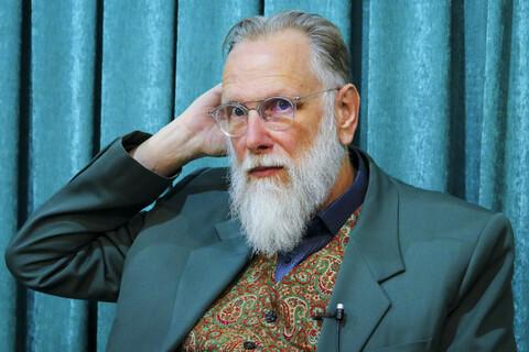 پروفسور محمد لگنهاوزن، عضو هیئت علمی مؤسسه آموزشی و پژوهشی امام خمینی