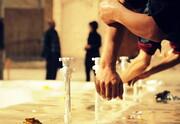 کیا اذان کے وقت سے پہلے نماز کیلئے وضو کیا جاسکتا ہے؟