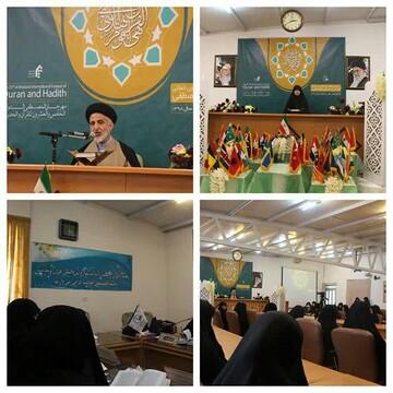 همه مسلمانان در قبال نشر انقلاب اسلامی وظیفه دارند