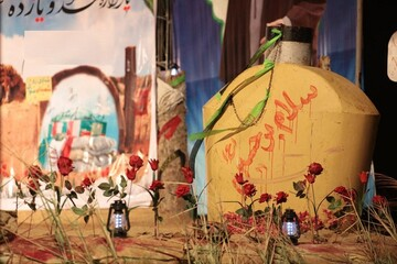 اولین یادواره شهدای مؤسسه مجتهده امین برگزار می شود