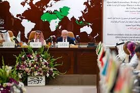 Organization of Islamic Cooperation rejects Trump peace plan – statement