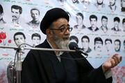 رویش های انقلاب تشییع ۲۵ میلیون نفری سردار سلیمانی را رقم زد
