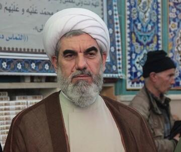 امنیت ایران مرهون مجاهدت های سربازان گمنام امام زمان(عج) است