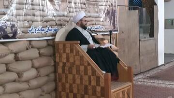 انقلاب اسلامی بزرگترین دستاورد حوزه علمیه در عصر حاضر است