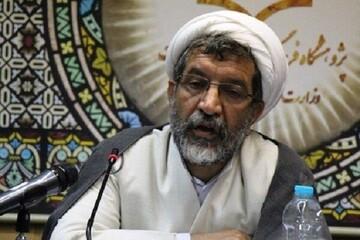 امت اسلامی با انقلاب اسلامی ایران متولد شد