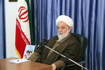 مردم ایران در ۲۲ بهمن حماسه ای از جنس غیرت و مقاومت خلق کردند