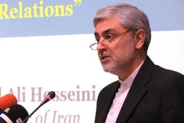 US, Zionist regime continue to hatch anti-Islam plots: Iran envoy
