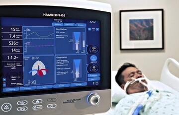 احکام شرعی | حکم قطع دستگاه پزشکی از بیمار