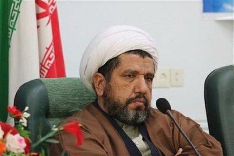 حجت الاسلام خزاعی