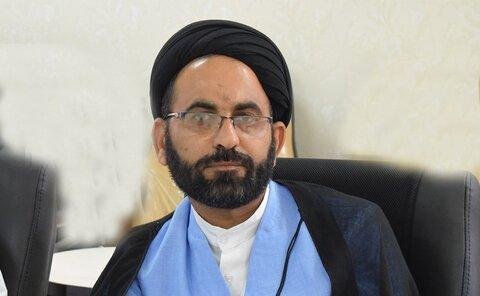 سیدابراهیم سعیدی
