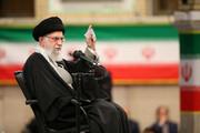 هر کسی به ایران و امنیت آن علاقمند است، در انتخابات شرکت کند