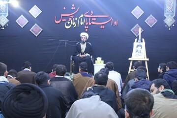 انقلاب اسلامی، بین الطلوعین ظهور است