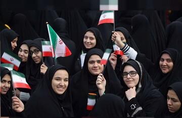 تأثیر انقلاب اسلامی بر زنان (بخش سوم)