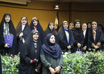 تأثیر انقلاب اسلامی بر زنان (بخش چهارم)