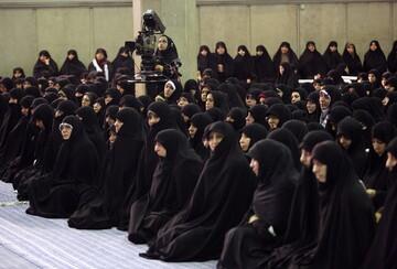 تأثیر انقلاب اسلامی بر زنان (بخش ششم)