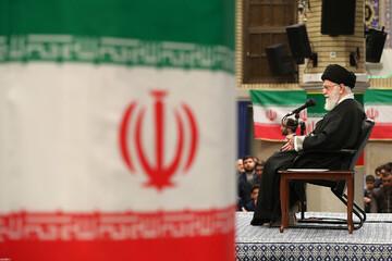 صوت| گزیده بیانات امروز رهبر انقلاب درباره انتخابات مجلس شورای اسلامی