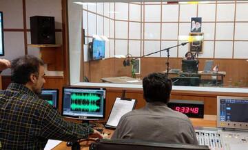 مسابقه رادیویی بیانیه گام دوم انقلاب برگزار می شود