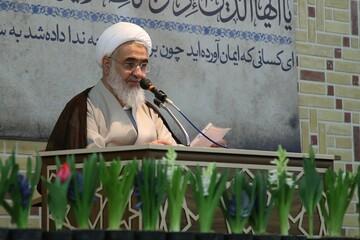 امروز تفکر انقلاب اسلامی در نقاط مختلف جهان دیده می شود