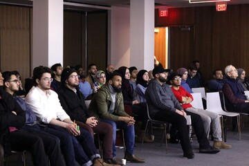 نمایشگاه کارآفرینان مسلمان در میشیگان برگزار میشود