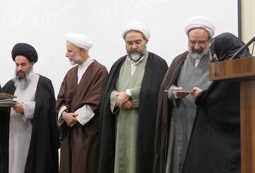 جشنواره ششم علامه حلی حوزه یزد به ایستگاه پایانی رسید+ عکس