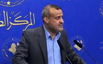 عضو مجلس نمایندگان عراق خواستار تشکیل جبهه ملّی علیه آمریکا شد