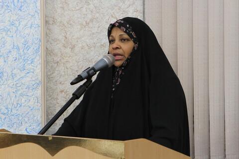 تصاویر/جلسه مجمع عمومی جامعه مدرسين