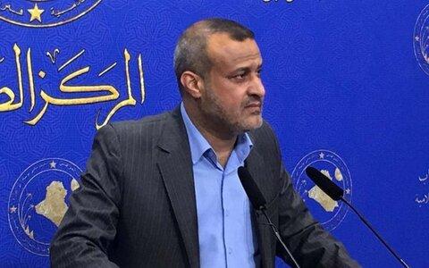 کاظم الصیادی عضو مجلس نمایندگان عراق